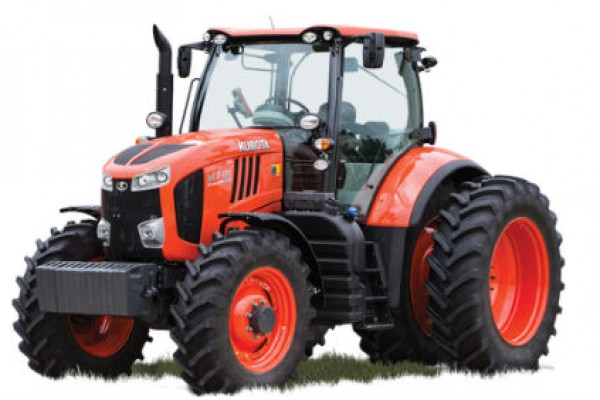Kubota | M5660SU | Model M7-171 for sale at Grower's Equipment, South Florida