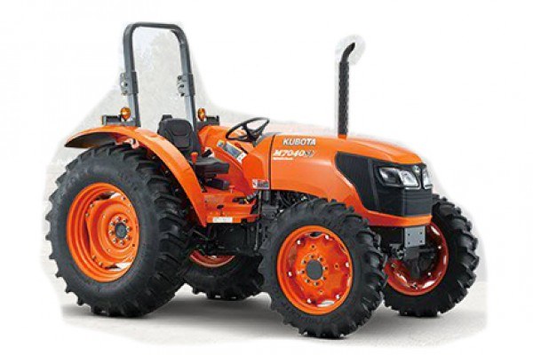 Kubota | M5660SU | Model M7040SUH for sale at Grower's Equipment, South Florida