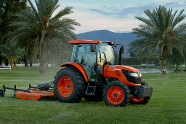 Kubota | M5660SU | Model M9960 for sale at Grower's Equipment, South Florida