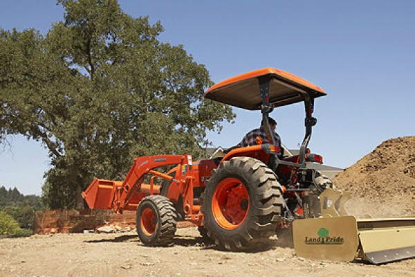 Kubota | M5660SU | Model MX5100 (Gear Model) for sale at Grower's Equipment, South Florida
