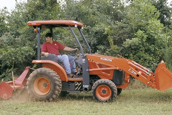 Kubota | TLB Series | Model L39 for sale at Grower's Equipment, South Florida