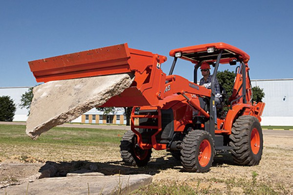 Kubota | TLB Series | Model L45 for sale at Grower's Equipment, South Florida