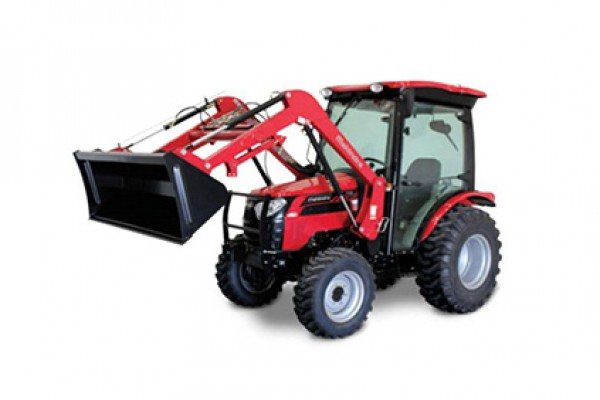 Mahindra | 2500 | Model 2538 4WD HST Cab for sale at Grower's Equipment, South Florida