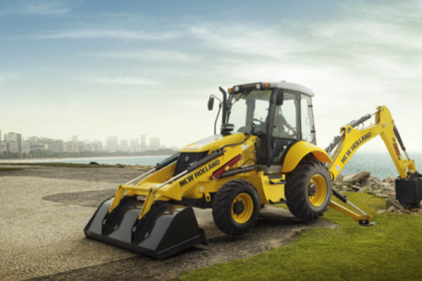 New Holland | Backhoe Loaders | Model B95B (PRIOR MODELS) for sale at Grower's Equipment, South Florida