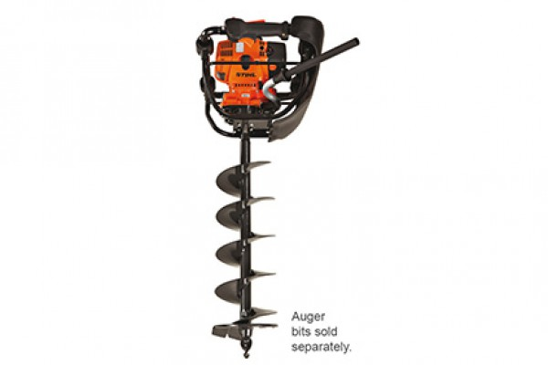 Stihl | Earth Auger | Model BT 130 Earth - Ice Auger for sale at Grower's Equipment, South Florida