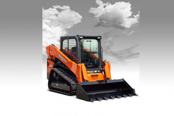 Kubota | SVL Series | Model SVL90-2 for sale at Grower's Equipment, South Florida