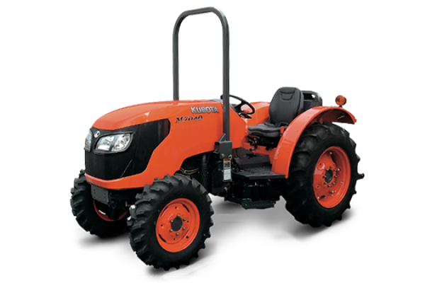 Kubota | M5660SU | Model M6040 Narrow for sale at Grower's Equipment, South Florida