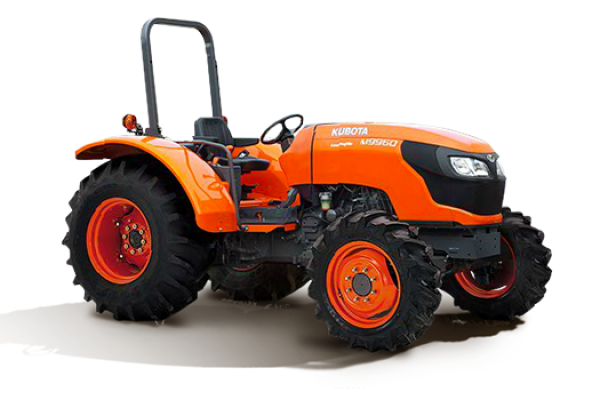 Kubota | M5660SU | Model M9960 Low Profile for sale at Grower's Equipment, South Florida