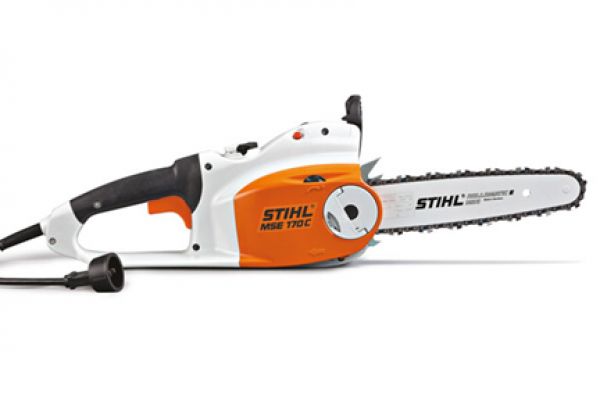 Stihl | Electric Saws | Model MSE 170 C-BQ for sale at Grower's Equipment, South Florida