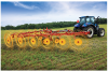 New Holland AG 1225 Plus 12-Wheel for sale at Grower's Equipment, South Florida