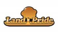 We work hard to provide you with an array of products. That's why we offer Land Pride for your convenience.