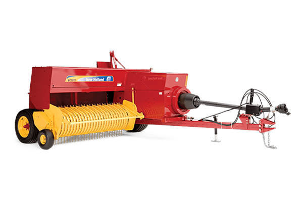 New Holland AG | BC5000 Series Small Square Balers | Model BC5050 for sale at Grower's Equipment, South Florida