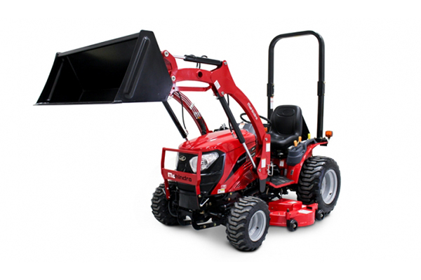Mahindra | EMAX | Model eMax 22S HST for sale at Grower's Equipment, South Florida