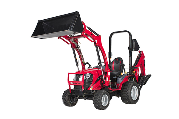 Mahindra | EMAX | Model eMAX 25L HST for sale at Grower's Equipment, South Florida
