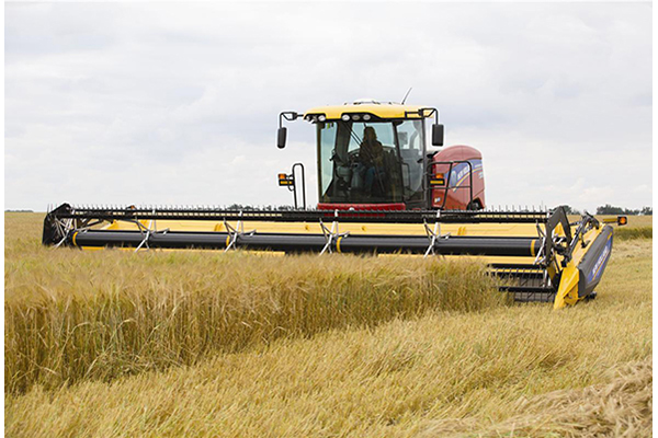 New Holland AG | Windrower Headers | Model Haybine® 14HS for sale at Grower's Equipment, South Florida
