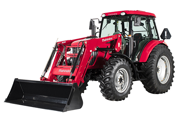 Mahindra | m105 | Model m105XL-P for sale at Grower's Equipment, South Florida