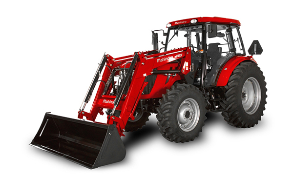 Mahindra | m105 | Model m105XL-S for sale at Grower's Equipment, South Florida