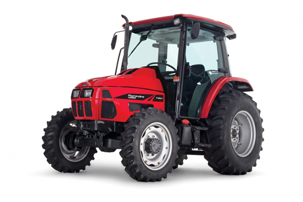 Mahindra | mPower | Model mPOWER 75 P Cab for sale at Grower's Equipment, South Florida