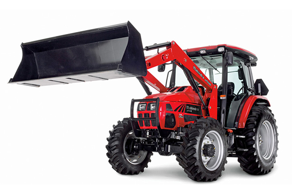 Mahindra | mPower | Model mPower 85P Cab for sale at Grower's Equipment, South Florida