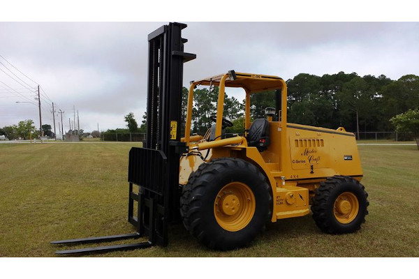 Master Craft C-18-974 for sale at Grower's Equipment, South Florida
