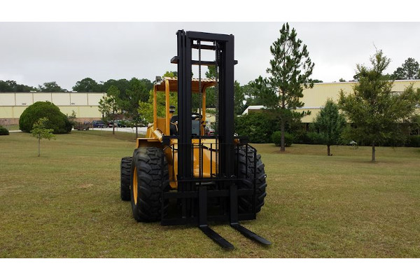 Master Craft | Master Craft Rough Terrain Forklifts | Model MC-06-11136 for sale at Grower's Equipment, South Florida