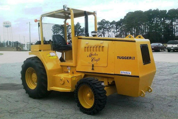 Master Craft MCT-6-1012 for sale at Grower's Equipment, South Florida