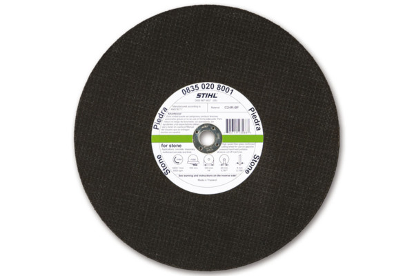Stihl | Abrasive Wheels | Model K-BA Abrasive Wheel for General Purpose Masonry for sale at Grower's Equipment, South Florida