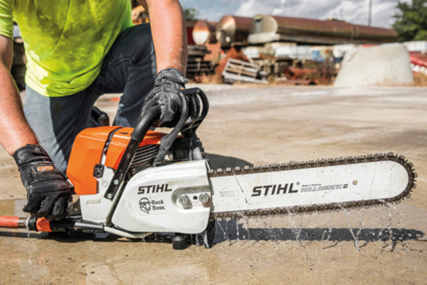 Stihl | Concrete Cutters | Concrete Cutter Accessories for sale at Grower's Equipment, South Florida